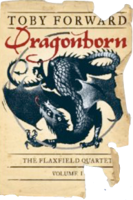 Dragonborn: The Flaxfield Quartet - Volume I